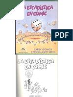 Estadistica en Comics PDF