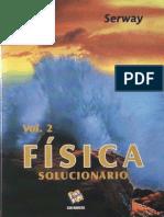 Fisica - Serway Vol.2 (Solucionario)