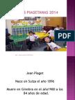 Batería de Piaget