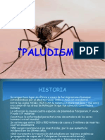 Nelson Malaria