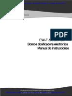 e00118 Ew-ek11 Manual