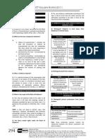 UST Golden Notes - Evidence-libre