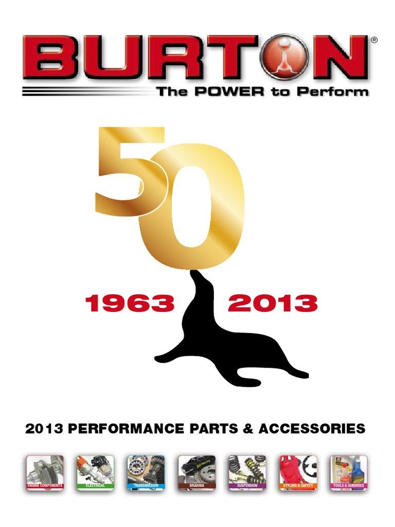 Burton Catalogue 2013 Ecat Cylinder Engine Internal Combustion Diagram Besides 2003 Jaguar S Type Wiring Opel Astra H