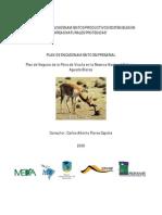 Plan de Negocio de Fibra de Vicuña en La Reserva Nacional Salinas Aguada Blanca