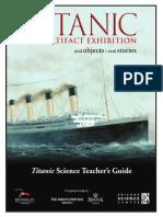 Titanic Science