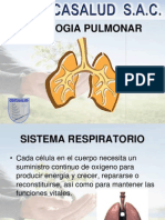 1.- FISIOLOGIA PULMONAR
