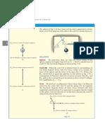 Exemplos - Equilíbrio de Uma Partícula