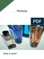Perfume making course 2