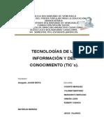 Biotecnologia, Energia y Transporte (Trabajo Grupo III)