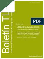 Edicion 10 2009 Rollback
