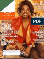 Oprah Mag Open Focus