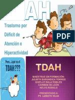 TDAH en El Aula.pptx