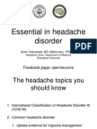 Headache You Should Know_surat