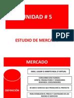 Unidad 5 Mercado Gerencia 1