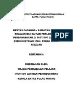 ILP Ipoh