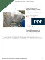 Parabolic As