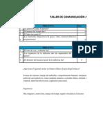 Estadisticas Informe Final
