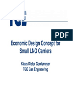 Economic Design Concept for Small Lng Carriers Rev 3