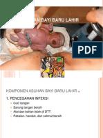 Resusitasi Bayi Baru Lahir