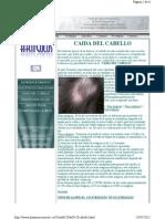 Pharmacosmetic.es_caida Del Cabello