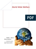 Www - World Wide Welfare