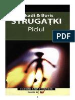 Arkadi & Boris Strugatki - Piciul