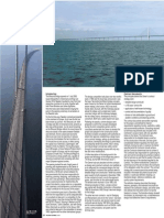Arup Journal - Oresund Bridge