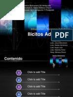 Ilicitos Aduaneros (1)