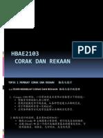 Nota Hbae2103