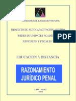 Razonam Juridi Penal