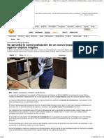 Brazo Biónico Capaz de Agarrar Objetos Frágiles - ANTENA 3 TV