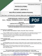 [Edu.joshuatly.com] Kedah STPM Trial 2010 Physics [w Ans] [0453A76A]