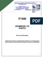 IT1080 Drummond Puerto_AFQ_DGA (11 Trafos) Mayo 2013