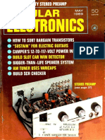 PE - 1969-05