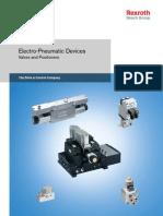 SC-600_Electro-Pneumatic_Devices - Pressure Control Valves REXROTH