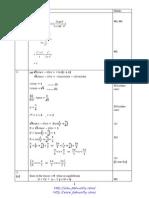 [Edu.joshuatly.com] N9 STPM Trial 2010 Correction Maths T Paper 2 (Ans) [1BEC0377]