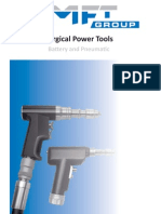 Surgical Power Tools