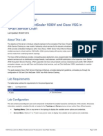 Lab-Guide-N1K Service Chain v1 2014-05-08