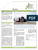 Newsletter August 14