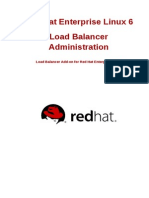 Load Balancer Administration en US