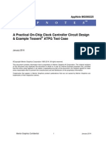 A Practical on-Chip Clock Controller Circuit Design