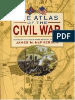 The Atlas of American Civil War