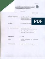 Informe de Experticia Contable