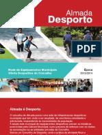 Oferta Desportiva 2013