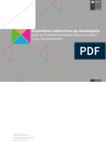 estandares indicativos de desempeno pdf