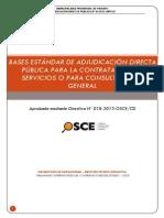 Bases Paruro