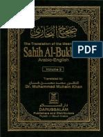 Sahih al-Bukhari Vol. 3 - 1773-2737