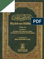 Riyadis Saliheen Part 2