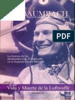 Vida y muerte de la Luftwaffe - Werner Baumbach.pdf