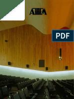 Productos Madera Arquitectura 2011
